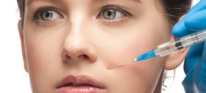 Deep Skin Rehydration perfect for treating the face, hands, neck and décolletage. Marbella Vein & Beauty CLinic in Spain.