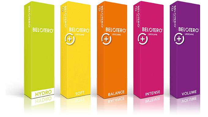 Belotero Dermal Fillers the solution for skin needs. Marbella Vein & Beauty CLinic in Spain.