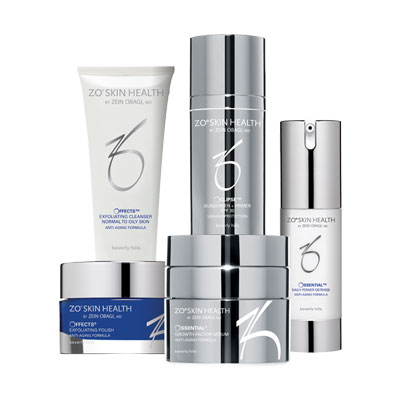 Anti-Aging Skincare Program. Marbella Vein & Beauty CLinic in Spain.